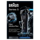 Picture of Braun Series Wet & Dry Shaver with FlexiMotion 5 5040s