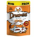 Picture of Dreamies Chicken Big Pack 110g
