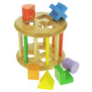 Picture of Bigjigs Toys Rolling Sorter