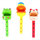 Picture of Bigjigs Toys Animal Clackers