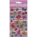 Picture of Butterflies Sticker Pack