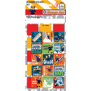 Picture of Fireman Sam Reward Sticker Pack