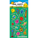Picture of Mr Men Sticker Pack