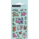 Picture of Farm Animals Sticker Pack