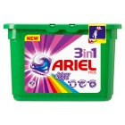 Picture of Ariel Actilift Colour & Style Liqui-Tabs 20 Washes 20 per pack