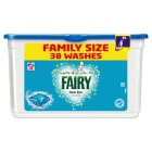 Picture of Fairy Non Biological Liqui-Tabs 38 per pack