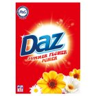 Picture of Daz Summer Flower Power Washing Powder 22 Washes 1.5kg