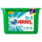 Picture of Ariel Actilift with Febreze Effect Liqui-Tabs 20 per pack