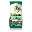 Picture of Peckish Garden Bird Seed Mix 2kg