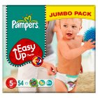 Picture of Pampers Easy-Up Size 5 (12-18kg) Jumbo Pack 54 per pack