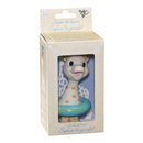 Picture of Sophie La Giraffe Bath Toy In Gift Box