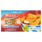Picture of Birds Eye Original Chicken Strips 250g