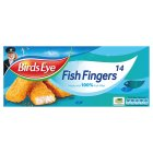 Picture of Birds Eye 14 Fish Fingers 350g