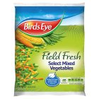 Picture of Birds Eye Field Fresh Select Mixed Vegetables 750g
