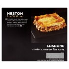 Picture of Heston Lasagne Waitrose 400g