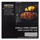 Picture of Heston's Chilli Con Carne Waitrose 350g
