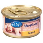 Picture of HiLife Tempt Me! - Terrine with Salmon & Tuna 85g