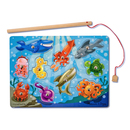 Picture of Melissa & Doug Magnetic Wooden Game - Fishing