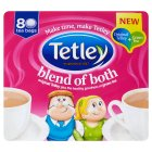 Picture of Tetley Blend of Both 80 per pack