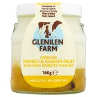 Picture of Glenilen Farm Mango and Passion Fruit Yoghurt 160g