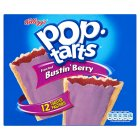 Picture of Kellogg's Pop Tarts Wild Berry12's 600g