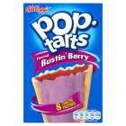 Picture of Pop Tarts Wild Berry 8 x 50g