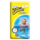 Picture of Huggies Little Swimmers 3-8kg Size 2-3 12 per pack