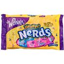 Picture of Wonka Nerds Pink & Blue Rainbow 198g