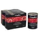 Picture of Napolina Chopped Tomatoes 4 x 400g