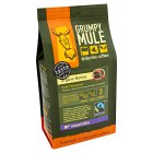 Picture of Grumpy Mule Organic Bolivia Fairtrade Ground Coffee 227g