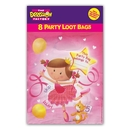 Picture of PB13B Party Bag Dancing Girl