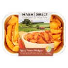 Picture of Mash Direct Spicy Potato Wedges 350g