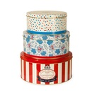 Picture of Hope & Greenwood Set of 3 Cake Tins