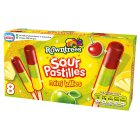 Picture of Nestle Rowntree Sours 8 x 35ml