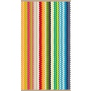 Picture of Deyongs Chevron Egyptian Cotton Beach Towel