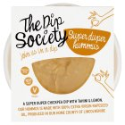 Picture of The Dip Society's Super Duper Hummus 200g