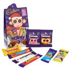 Cadbury Character Chocolate Selection Bag