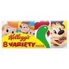 Kellogg's Variety Pack 8s