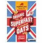 Mornflake Pure Organic Oats