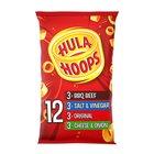 Assorted Hula Hoops