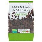 Californian Raisins essential Waitrose