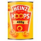 Heinz Spaghetti Hoops in Tomato Sauce