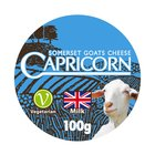 Capricorn English Goats Cheese