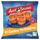 Aunt Bessie's 12 Frozen Yorkshire Puddings Ready Baked
