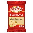 President Emmental