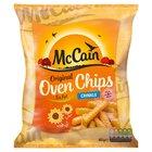 McCain Oven Chips Crinkle Cut Frozen