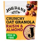 Jordans Original Crunchy with Raisins & Almonds