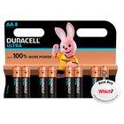 Duracell Ultra AA Batteries Alkaline