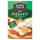 Cook Italian Pizza Kit
