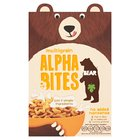Bear Alphabites Multigrain Shapes